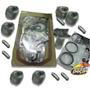 Kit Motor Gm Ss10 4.3 12v V6 Sohc Completo