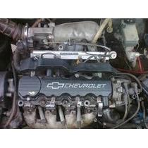 Motor Parcial Kadett Monza 1.8 110cv