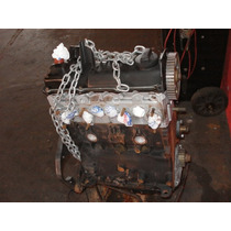 Motor Completo Volkswagen Ap 1.8 Mi