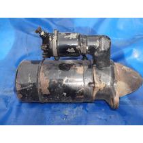 Motor Arranque Opala Original Focinho Quebrado...