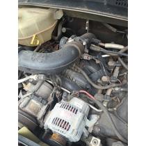 Motor Cherokee Sport 3.7 12 X Sem Juros