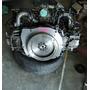 Motor Subaru 2.0 16v Boxer Refrigerado Agua P Fusca Kombi Vw