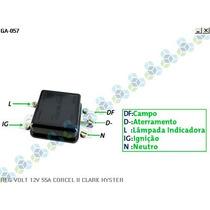 Regulador De Voltagem Corcel Ii 14v 55a - Gauss