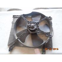 Eletro Ventilador Com Defletor Daewoo Nubira Cdx 98