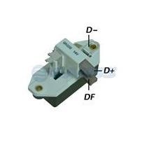 Regulador Voltagem Vw/gm/ford/fiat 95 Amperes Ga028