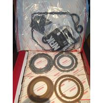 Master Kit Câmbio Automático 4l60 Blazer