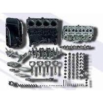 Retifica Completa Motor Fiat Ducato 2.8 Turbo Diesel (eletro