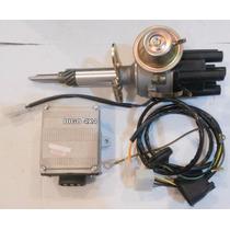Kit De Ignição Eletronica Para Chevrolet Brasil C-10/c-14