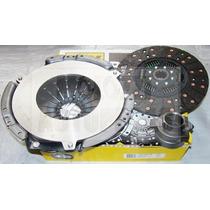Kit Embreagem Mb 1111/1113 66/87 - O-321/o-352 - 280mm