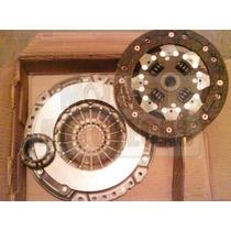 Kit Embreagem Gm Monza/kadett/ipanema 93/98 - Astra/vectra /