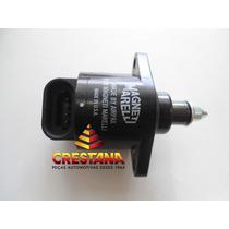Motor Passo Vw/ford Motor Ap 1.6 Sing Point- 40380202