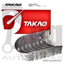 Kit Peças Takao Para Audi A3 1.8l 20v Turbo Auq