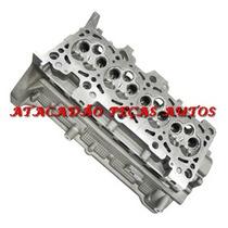 Cabecote Motor Audi A3 1.8 20v 125cv Aspirado Apos 1996