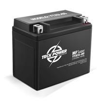 Bateria De Gel Honda Xre300 Cg150 Titan Ex Mix Ytx5-bs