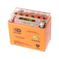 Bateria Em Gel Ytx12-bs Kawasaki Zx11 Ninja 1100 1993/xx