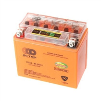Bateria Em Gel Ytx12-bs Suzuki Gsxr1300 R Hayabusa 1999/2007