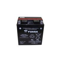 Bateria Moto Yuasa Ytx20ch-bs Vulcan Marauder Boulevard 1600
