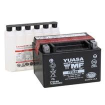 Bateria Yuasa Ytx9-bs Suzuki Bandit 650 S/n Injetadas Todas