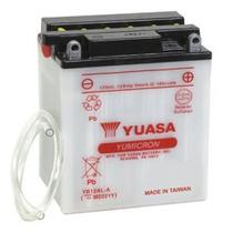 Bateria Yb12al-a Yamaha Virago 535