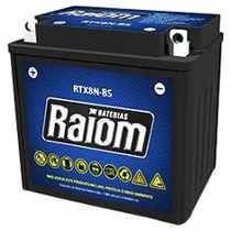Bateria Raiom Rtx8n-bs