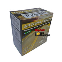 Bateria Route Ytx14l-bs Harley 883 E 1200