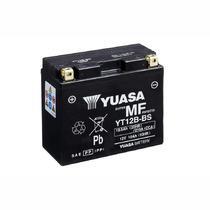 Bateria Yuasa Yt12b-bs Yzf-r1/r6/tmd850/900/zx10/xj-6 09--
