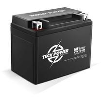 Bateria De Gel Selada Suzuki Gsxr1300 Hayabusa Ytx12-bs 10ah