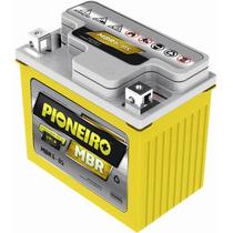 Bateria Moto Mbr6-bs Cg Fan 125esi Bros150, Titan150, Ybr125