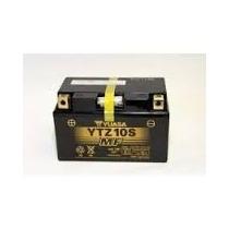 Bateria Ytz 10 S Hornet 2008 A 2014 Original R1