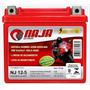 Bateria Titan125es/bros Es/fan150/ Xre300/biz125es Naja12-5