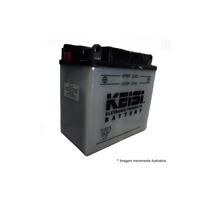 Bateria Keisi 12v Yb 7a Suzuki Katana / Yes / Intruder 125