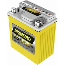 Bateria 7 Amp Titan 150/falcon/twister/tornado/fazer/bros Es