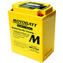 Bateria Gel Agm Quad Flex Motobatt Mbtx14au 14ah Cbr1000 F
