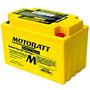 Bateria Gel Motobatt Mbtx9u 10,5ah Suzuki Gs1200 S As Bandit