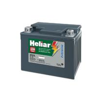 Bateria De Moto Heliar Extreme Xtz-dl 12v 6ah Xtz7l