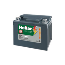 Bateria De Moto Heliar Powersports Htz-dl 12v 6ah Htz7l