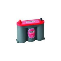 Bateria Optima Red Top 6v Carros Antigos