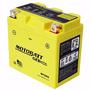 Bateria De Gel Motobatt Mtz6s 6,0ah Yamaha Wr450 F