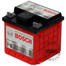 Bateria Estacionária Bosch P5 050 - 36ah / 40ah