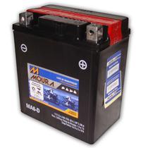 Bateria Moto Moura Ma6-d :ytx7l-bs Ybr 125 Factor Tenere 250