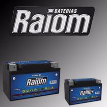 Bateria Raiom Rtx6a Bs