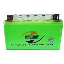 Bateria Gel Selada Honda Cbr600rr Hornet R1 Cbr1000 Cbr900
