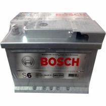 Bateria Carro Bosch S6x 60d 60 Amperes Direita