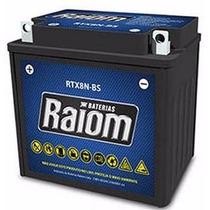 Bateria Suzuki Yes E Intruder Raiom