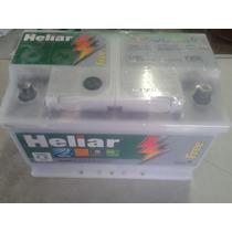 Bateria Heliar Sl70nd 18 Meses Garantia 70 Amperes Nova