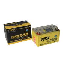 Bateria Digital Gel Tks Cbr600 Cbr600rr Cbr1000 Cbr1000rr R1