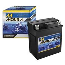 Bateria Selada Ma9-ei 9ah Suzuki Gsf1250 F Bandit Gsx1300 R