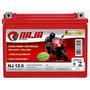 Bateria Dafra Next 250 Naja 12v-9 Ah