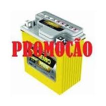 Bateria De Moto 12v-7ah Honda Xr 250 Tornado Cbx 250 Twister