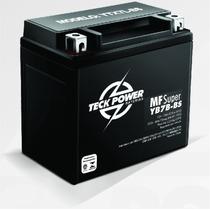 Bateria De Gel Selada Yb7b-b Cbx150 Nx200 Strada 200 Xr200